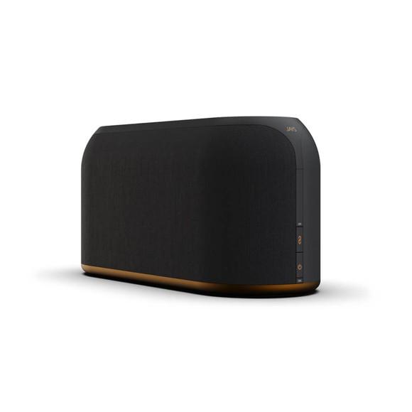 Jays - S-Living Three Multiroom Speaker - Black