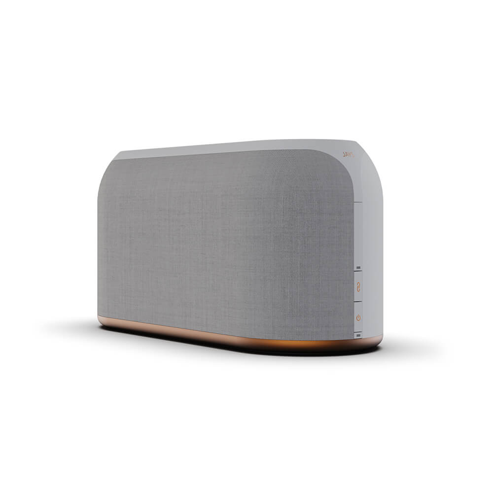 Jays - S-Living Three Multiroom Speaker - White