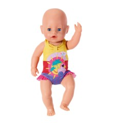 Baby Born - Holiday Swimsuit, 43cm - Multi