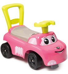 Smoby - Ride On - Pink (I-720524)