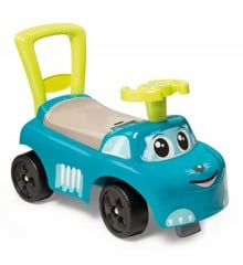 Smoby - Ride On - Blue (I-720525)