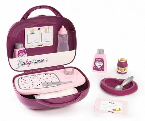 Smoby - Baby Nurse - Vanity (I-7220341)