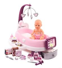 Smoby - Baby Nurse - Nursery (I-7220347)
