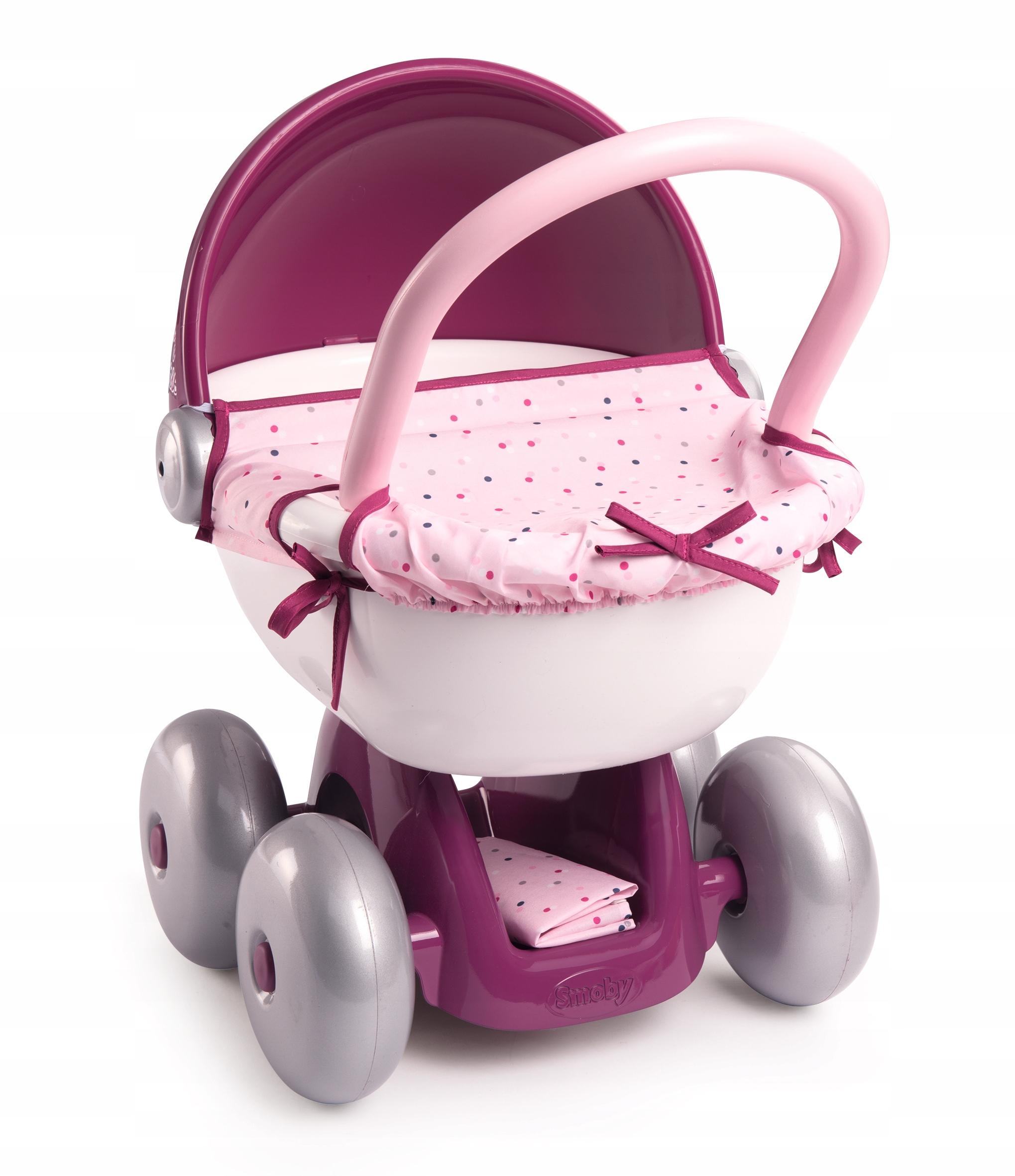 Smoby - Baby Nurse - Pram (I-7220348)