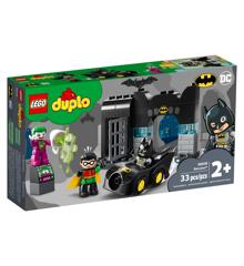 LEGO DUPLO - Batcave (10919)