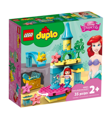 LEGO DUPLO - Disney Ariel's Undersea Castle (10922)
