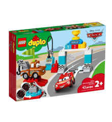 LEGO DUPLO - Lightning McQueen's Race Day (10924)