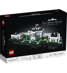 LEGO Architecture - Det Hvide Hus (21054)