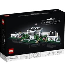 LEGO Architecture - The White House (21054)