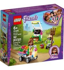 LEGO Friends - Olivias blomsterhave (41425)