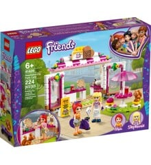 LEGO Friends - Heartlake City Park Café (41426)
