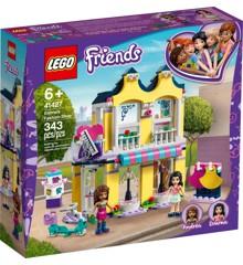 LEGO Friends - Emmas modebutik (41427)