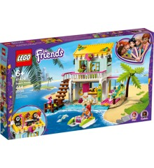 LEGO Friends - Beach House (41428)