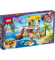 LEGO Friends - Strandhus (41428)