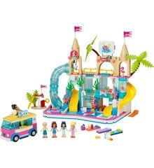 LEGO Friends - Sommerbadeland (41430)