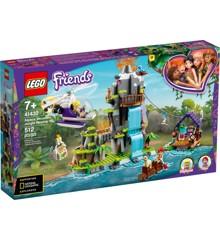 LEGO Friends - Alpaka-bjergredning i junglen (41432)