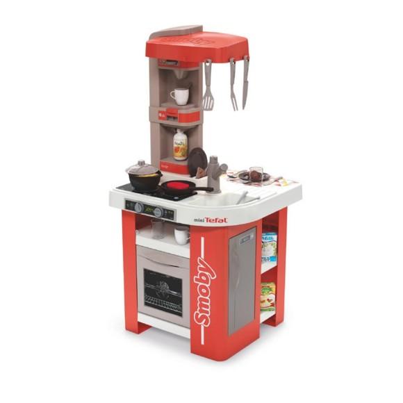 Smoby -  Tefal - Studio Kitchen (I-7311042)