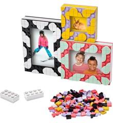 LEGO Dots - Kreative billedrammer (41914)