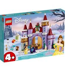 LEGO Disney - Belle's Castle Winter Celebration (43180)