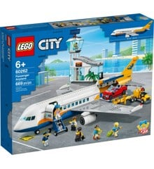 LEGO City - Passagerfly (60262)