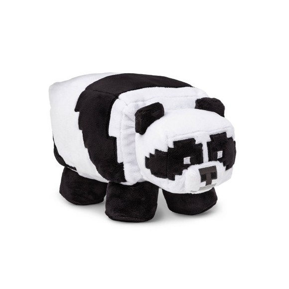 "Minecraft 9.5"" Adventure Panda Plush"