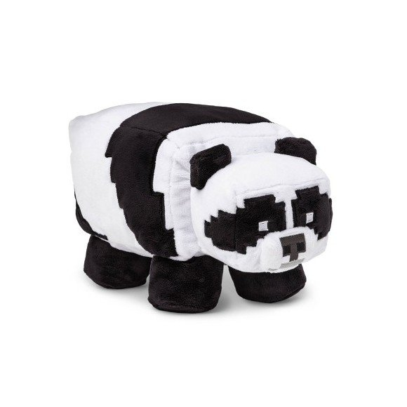 "Minecraft 9.5"" Adventure Panda Plush"