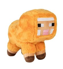 Minecraft Event Baby Sheep Plush