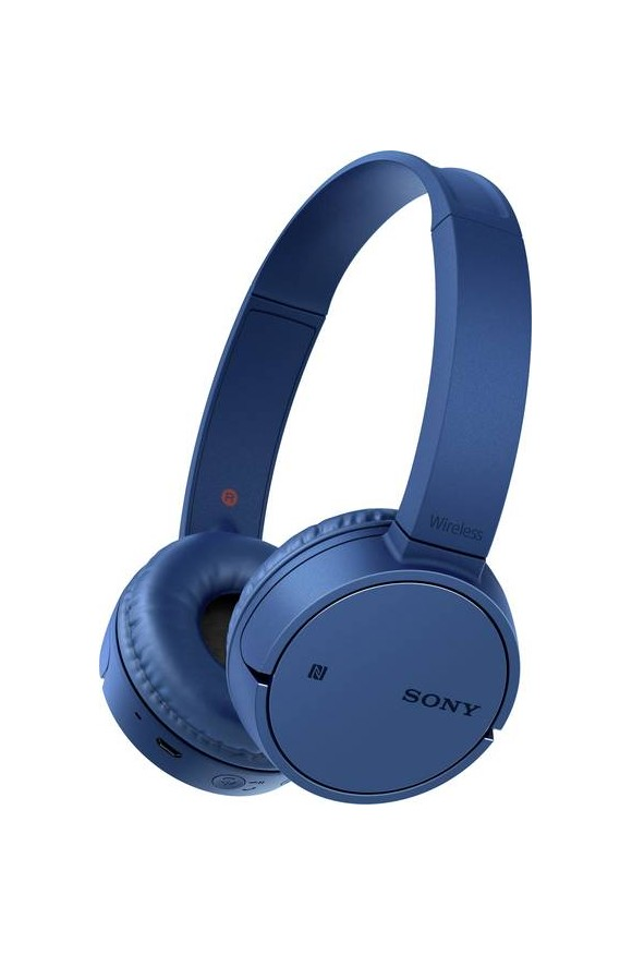 Sony - WH-CH500 Wireless Headphones
