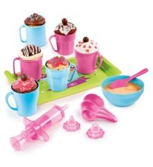 Smoby  - Chef Mug Cakes (I-7312101)