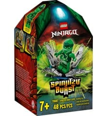 LEGO Ninjago - Spinjitzu-drøn – Lloyd (70687)