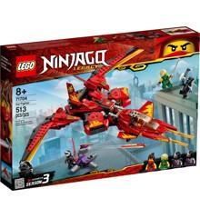 LEGO Ninjago - Kais jetfly (71704)