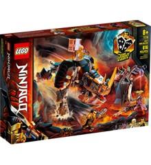 LEGO Ninjago - Zanes minotaurvæsen (71719)