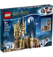 LEGO Harry Potter - Hogwarts Astronomitårnet (75969)