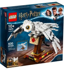 LEGO Harry Potter - Hedvig (75979)