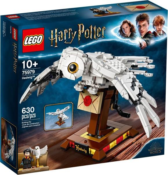 LEGO Harry Potter - Hedvig (75979)