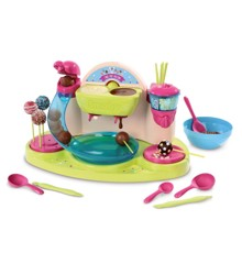 Smoby - Chef - Cake Pops Bageri