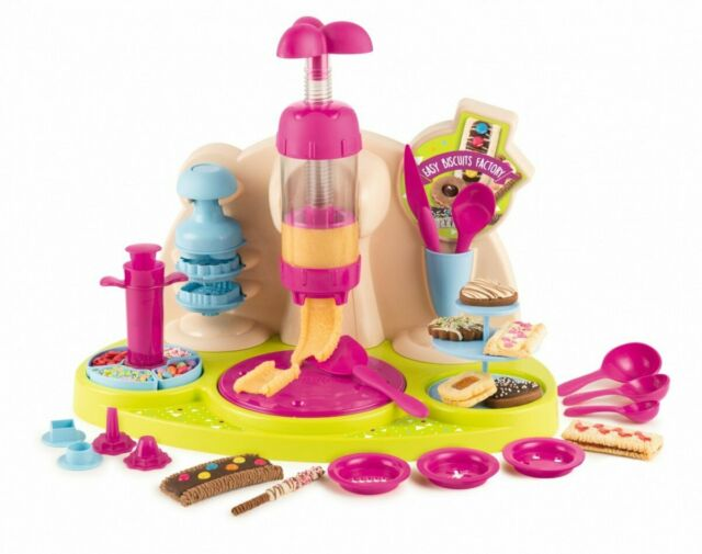 Smoby - Chef - Easy Biscuits Factory (I-7312109)
