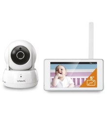 Vtech - Video Babyalarm VM9900