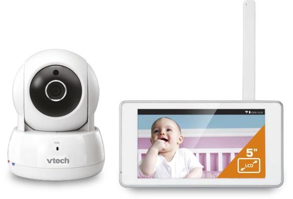 Vtech - Video Babyalarm VM9900