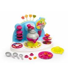 Smoby - Chef - Slikfabrik