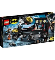 LEGO Super Heroes - Mobile Bat Base (76160)