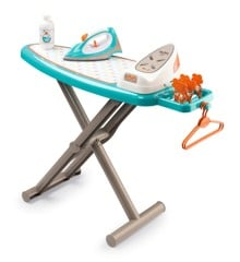 Smoby - Ironing Board + Stream Iron (I-7330118)