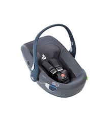Swandoo - Baby Car Seat Albert I-Size - Sesam Grey