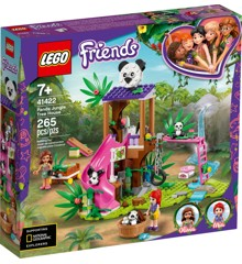 LEGO Friends - Panda-jungletræhus (41422)