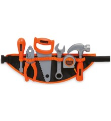 Smoby - Black & Decker - Tool Belt (I-7360107)