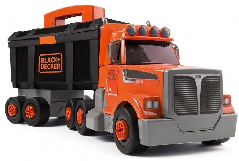 Smoby - Back & Decker - Truck (I-7360175)