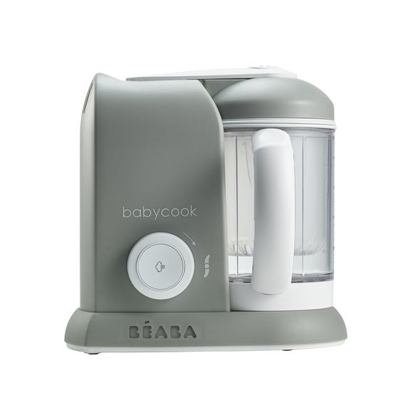 Beaba - Babycook Foodprocessor 4-i-1