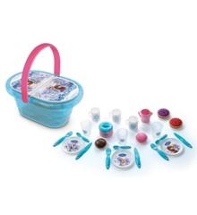 Smoby -  Disney Frozen Picnic Basket (I-7600024485)