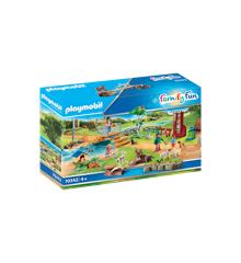 Playmobil - Petting Zoo (70342)