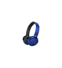 Sony - MDR-XB650BT Extra Bass Wireless Headphones